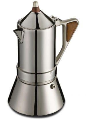 гейзерная кофеварка для индукционной плиты G. A.T.