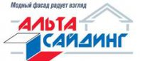 Российский сайдинг Альта-Профиль