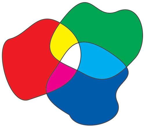 Синтез цвета