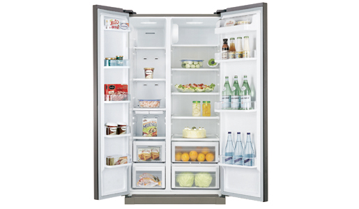 Холодильник от Samsung