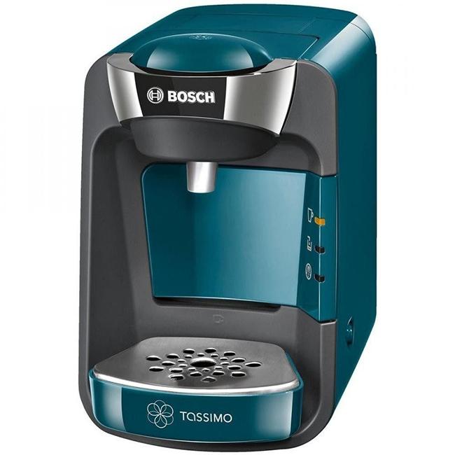 Bosch Tassimo SUNY TAS3205 — эргономичная и гигиеничная