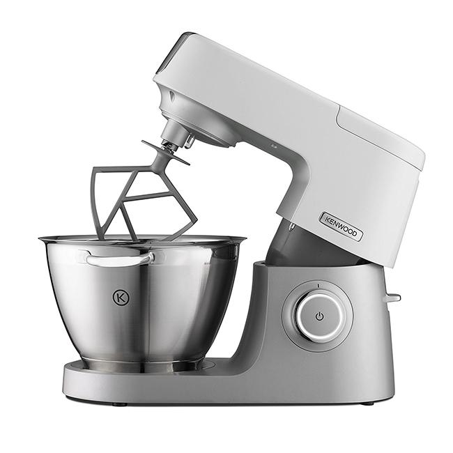 Kenwood Chef Sense KVC5000T – интуитивно простая система управления