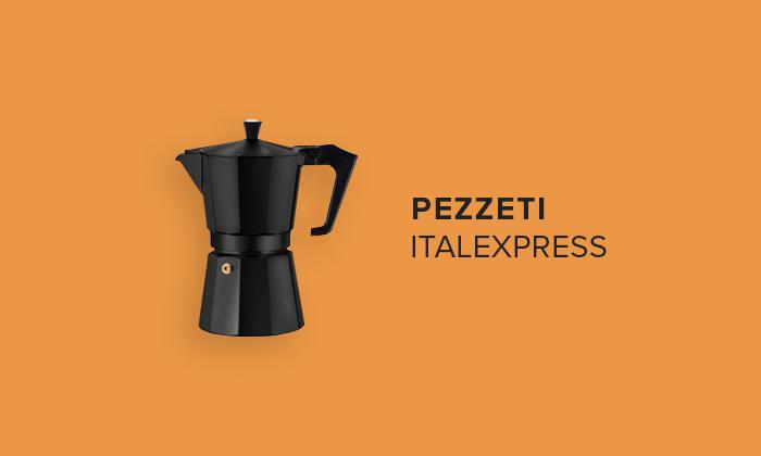 Pezzeti Italexpress