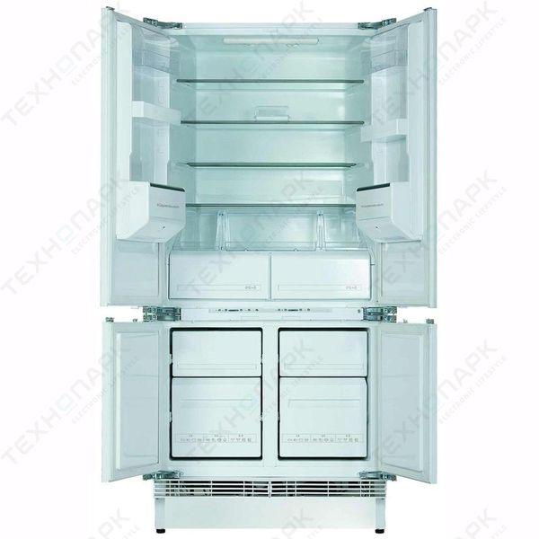 Встраиваемый холодильник Side by Side Kuppersbusch IKE 4580-1-4 T