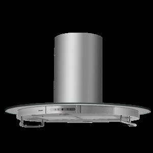 Использование воздуховода на кухне