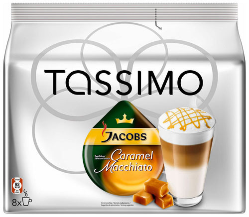 Т-диски Tassimo