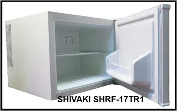 3-SHIVAKI SHRF-17TR1