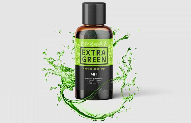 ExtraGreen