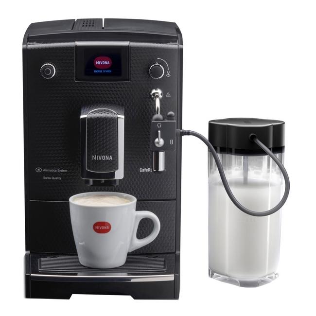 Nivona CafeRomatica 680 – добротная кофеварка по разумной цене