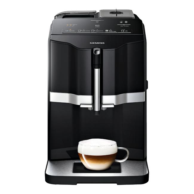 Siemens EQ.3 s100 – экономичная кофеварка
