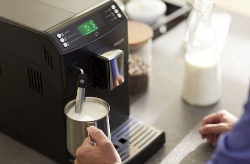 Кофеварка эспрессо Philips