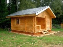 Баня 6 на 3 м (35 фото): проект постройки на даче размером 3х6, схема конструкции с верандой и комнатой под крышей, дизайн интерьера
