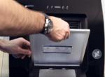 Шаг 7 – установка жироулавливающего фильтра