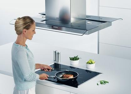 Мощность вытяжки для кухни