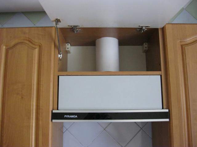 Как обойтись без вытяжки на кухне?