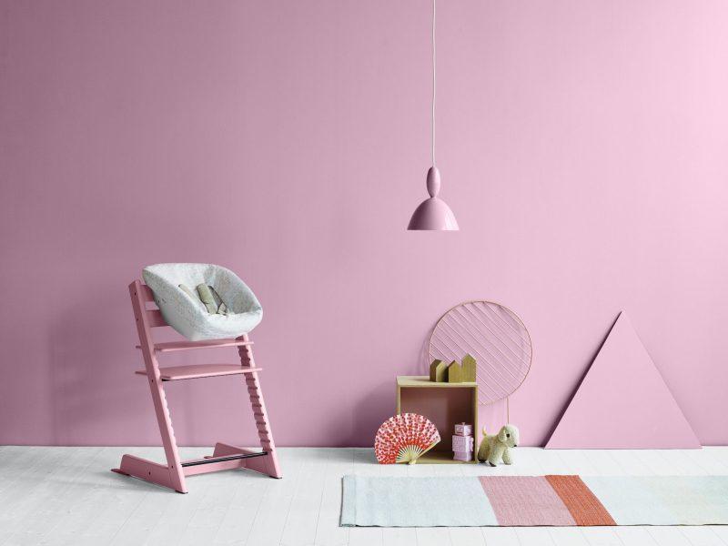 Kotokota имеет большой выбор цветов стульев и позволяет без проблем подобрать подушку для сидения малыша