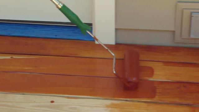 Морилка неводная: свойства, цвета, использование, отличие от водной основы, отзывы