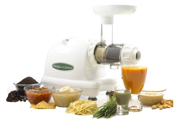 Техника для сока из овощей
