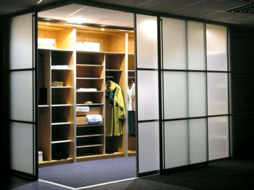 Удобный шкаф
