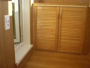 изготовление дверок
