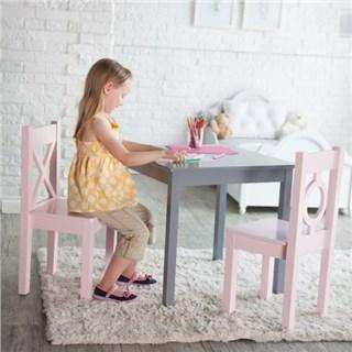 Какой должна быть высота детского столика