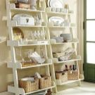 Полки на кухню: особенности и преимущества
