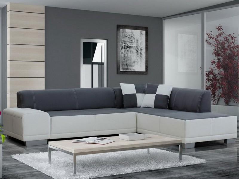 Размещение мебели в комнате