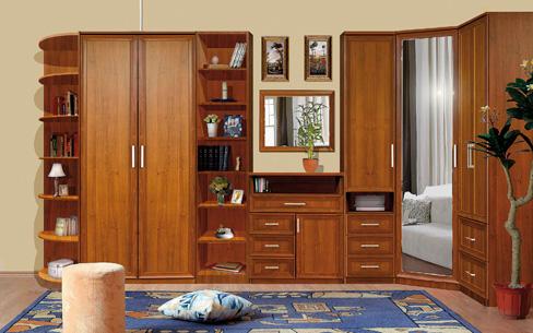 Выбираем правильно угловую практичную мебель для гостиной